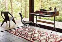 Collaborative Environments & Lounge Furniture / furniture, interior design, Herman Miller, Eames, tech, Silicon Valley, Los Angeles, San Francisco, collaborative environments, lounge furniture, meeting, conference, Pivot