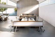 Products we Love / furniture, interior design, herman miller, eames, tech, Silicon Valley, Los Angeles, San Francisco, Muuto, BuzziSpace, Arper, Pivot