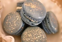 Recipes - Macarons / by Jana Coelho