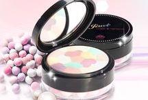 Lioele Blush/Highlighter / Lioele cute blush & highlighters. Visit us at www.lioeletexas.com