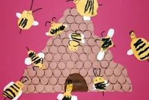 Thema: Kriebelbeestjes