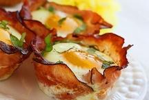Recipes - Breakfast and brunch / by Jana Coelho