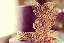 Cakes - Indian and Moroccan  / by Jana Coelho