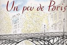 Paname / by Pascale Commaret