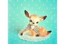 Cute objects / by Jenni Lassila