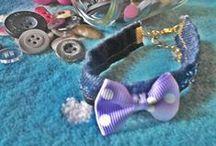 My handmade collection. Celestea Collection. Facebook : Celestea Collection / My handmade jewels..