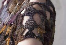 Knitwear and crochet / Knit