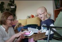 Shoe Deliveries / PNF Shoe Fairies spreading their wings and delivering shoes to amazing kiddos.
