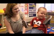 PNF Videos / Got a few minutes? Watch a few of our a Peachy videos... They are inspiring and sole-moving.