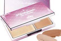 Lioele Makeup Concealer / Lioele Makeup Concealer  www.lioeletexas.com