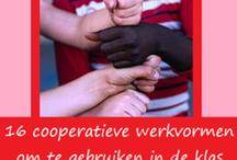 School: Coöperatief leren