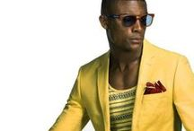 Men !! / African, African inspired and other modern cosmopolitan men's fashion