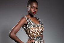 Top African Designers