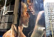 Du LOve et des Coeurs dans la rue / by juliette lassalle