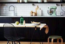 Kitchen / keittiöremppa