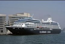Cruise Ships / We offer excellent passenger vessels and cruise ships for sale at reduced prices. Avail quality ship broking services in Norway with us.