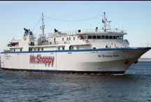 Fast Ferries / Get a range of high speed and fast ferries for sale.