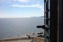 WINDOW ON THE SEA / FINESTRE SUL MARE