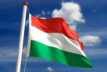 Magyarország   ( Hungary) / Minden ami magyar volt, van (és talán lesz)
