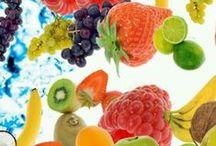 gyümölcsök   /fruit / mindenféle finomság