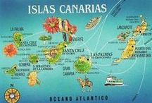 Canary Islands of Spain