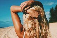 BEAUTY TIPS / Natural beauty tips, natural beauty, detox, clear skin, glowing skin, gut health, shiny hair, healthy hair, healthy nails, strong nails, natural tan, natural beauty products, natural makeup, eco beauty, organic beauty