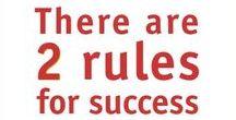 KindRegards: Succes & mislukking / Het oneindige pad tussen succes en mislukking ... is bezaaid met diepzinnige quotes.