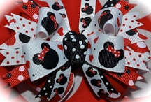 Hairbows / by Forever Bowtique