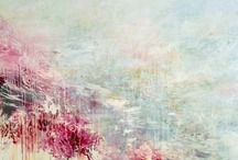 Pink inspiration for pink painting