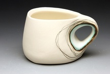 ceramics, pottery / by Laura Kolumbán