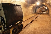 Gold Mines / Gold Mines Anywhere and Everywhere / by Mission Mining Gold & Silver Exploration
