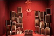 Lacoste 80th Anniversary