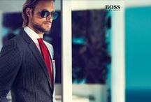 Hugo Boss SS2013 Campaign / Hugo Boss SS2013 Campaign