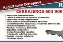 Cerrajeros Madrid 603 932 932 urgente / Cerrajeros Madrid 603 932 932 disponibles para aperturas las 24 horas. Cerrajeros de Madrid, cerrajeros Madrid, cerrajeros 24 horas Madrid, cerrajeros urgentes en Madrid, Persianeros en Madrid, Cerrajeros de urgencia. Cerrajeros en Madrid / by Cerrajeros Madrid 603 932 932