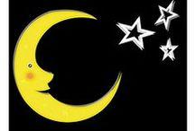Day & Night (farm) / Moon - Night - Star - New - Day