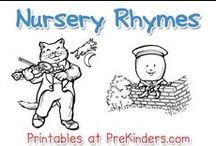 Rhyme & Sign / Nursery Rhymes