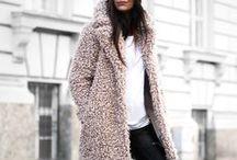 Têxtil Feminino / Inverno / Tecidos e suas aplicações nos desfiles, editoriais, campanhas e revistas das estações de Inverno