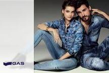 Gas Jeans AW2013 / AW2013