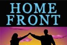 Home Front / The law of our Creator defines marriage as the union between one man and one woman. The marriage covenant is the foundation of the family, and the family is fundamental in the maintenance of a stable, healthy and prosperous social order. No government may legitimately authorize or define marriage or family relations contrary to what God has instituted.  / by The Constitution Party