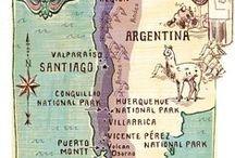 South America/Argentina