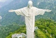 South America/Brazil
