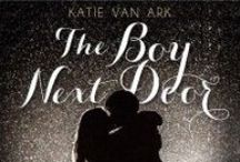 The Boy Next Door / In this intense romance, Maddy is swept off her skates by her partner—Gabe, the boy next door.