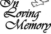 IN LOVING MEMORY! ~CELEBRITIES~ / THE ONES THAT HAVE LEFT US!  THANKS FOR THE MEMORIES!! / by Deborah Fowler-Kyle