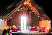 Houz ideas / Home, garden and decor ideas