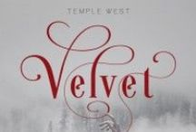 Velvet / Aspiring designer Caitlin Holte's whole world has been turned upside down, and that was before she accidentally attracted the attention of a demon.