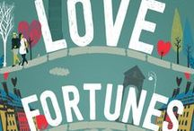Love Fortunes and Other Disasters / Fallon Dupree has always known that she was destined to meet her true love her freshman year of high school, so when her (100% accurate) Love Fortune from Zita's Love Charms shop says that she will NEVER find love, she's both stunned and devastated.