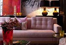 Focus Home / Focus Home é a linha de decoração para ambientes residenciais e comerciais. Aqui você encontra idéias e inspiração para aplicação dos tecidos.