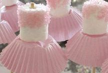 Girl Party Themes / All things pretty, pink and perfect <3