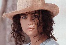 Monica Belluci / Kadın = Monica Belluci