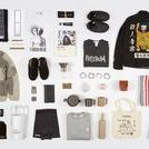 Gift Guide: Made In Japan / This gift guide covers all things Japan, from world famous names like Comme des Garçons and Beams +, to the godfathers of the Ura-Harajuku movement including Undercover and Neighborhood to Goodhood cult favourites Wacko Maria, Have A Good Time, Hasami Porcelain, Kinto and more.